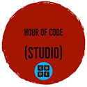 hour of code studio
